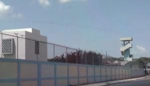 Puerto Plata prison